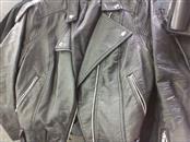 H&M Clothing LEATHER JACKET